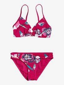 Little Wanderer - Bralette Bikini Set  ERGX203276