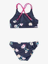 Lets Get Salty - Crop Top Bikini Set  ERGX203286
