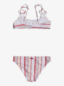 ENJOYING WAVES BRALETTE SET  ERGX203293