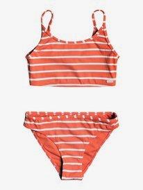 Kinda Savage - Tank Top Bikini Set for Girls 8-16  ERGX203310