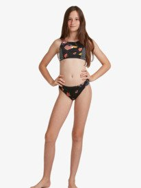 Riding Time - Crop Top Bikini Set for Girls 8-16  ERGX203312
