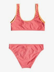 Perfect Surf Time - Bra Bikini Set for Girls 8-16  ERGX203332
