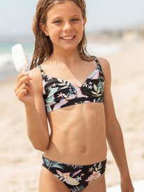California Friends - Athletic Bikini Set for Girls 8-16  ERGX203340