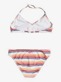 Lovely Senorita - Triangle Bra Bikini Set for Girls 8-16  ERGX203343