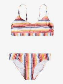 Lovely Senorita - Athletic Bikini Set for Girls 8-16  ERGX203344