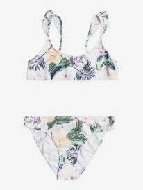 Lovely Senorita - Bralette Bikini Set for Girls 8-16  ERGX203345
