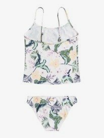 Lovely Senorita - Tankini Bikini Set for Girls 8-16  ERGX203346