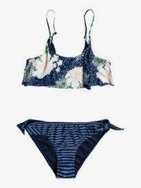 Heaven Wave - Flutter Bikini Set for Girls 8-16  ERGX203348