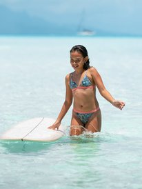 Marine Bloom - Bikini for Girls  ERGX203351