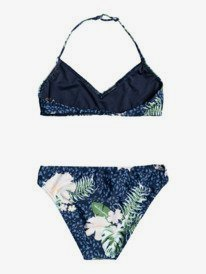 Heaven Wave - Triangle Bra Bikini Set for Girls 8-16  ERGX203354