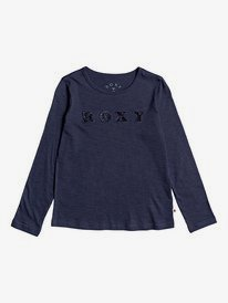 Bananas Party - Long Sleeve T-Shirt for Girls 4-16  ERGZT03457