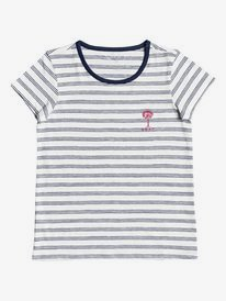 All My Days B - T-Shirt for Girls 4-16  ERGZT03579