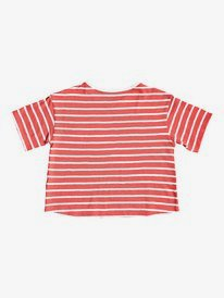 In My Life - Cropped T-Shirt for Girls 4-16  ERGZT03643