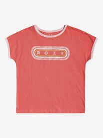 Beautiful Now - Cropped T-Shirt for Girls 4-16  ERGZT03670
