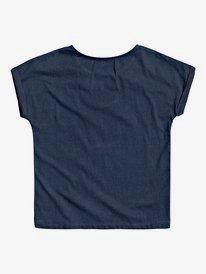 Boyfriend A - T-Shirt for Girls 4-16  ERGZT03679