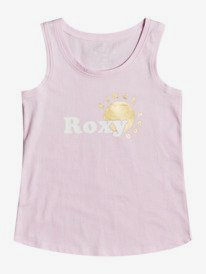 There Is Life - Organic Vest Top for Girls 4-16  ERGZT03749