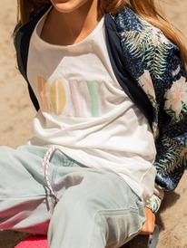 Day And Night - Organic T-Shirt for Girls 4-16  ERGZT03754