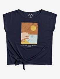 Pura Playa A - T-Shirt for Girls 4-16  ERGZT03768