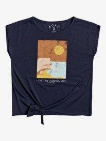 Pura Playa A - T-Shirt for Girls 4-16  ERGZT03768