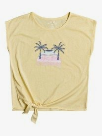 Pura Playa B - T-Shirt for Girls 4-16  ERGZT03769