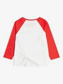 Bali Symphony B - Baseball T-Shirt for Girls 4-16  ERGZT03795