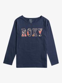 The One - Long Sleeve T-Shirt for Girls  ERGZT03809