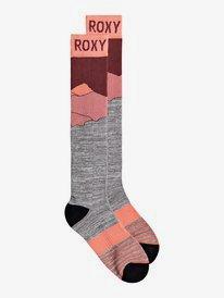 Misty - Snowboard/Ski Socks  ERJAA03756