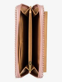 Always Vintage - Zip-Around Wallet for Women  ERJAA03772
