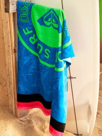 Perfect Inspiration - Organic Beach Towel  ERJAA03853