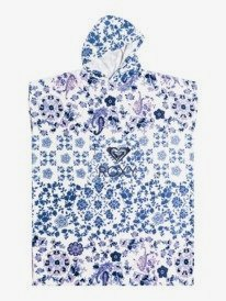 Stay Magical - Poncho Towel for Women  ERJAA03911