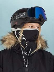 ROXY X ALLKOV - 3 in 1 Goggle Visor Face Protection  ERJAA03968