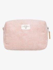 Oversize Morning Cord - Vanity Bag for Women  ERJAA04038