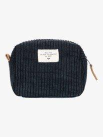 Small Morning Corduroy - Make Up Bag for Women  ERJAA04039