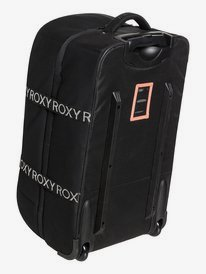 In The Clouds Neoprene 87L - Large Wheeled Suitcase  ERJBL03164
