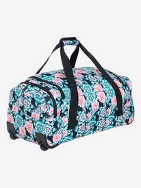 Distance Across 60L - Wheeled Duffle Bag for Women  ERJBL03168