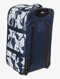 In The Clouds 87L - Large Wheeled Suitcase  ERJBL03192