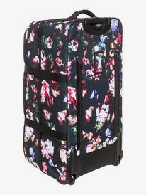 Long Haul 105L - Large Wheeled Suitcase  ERJBL03197
