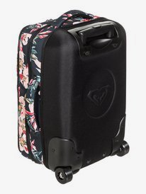 Get It Girl 35L - Small Wheeled Suitcase  ERJBL03207