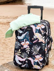 Get It Girl 35L - Small Wheeled Suitcase  ERJBL03227