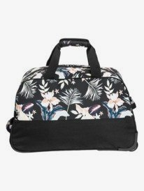Feel It All 66L - Large Wheeled Duffle Bag  ERJBL03228