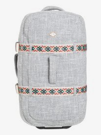 Live Away 87 L - Medium Wheeled Suitcase for Women  ERJBL03243