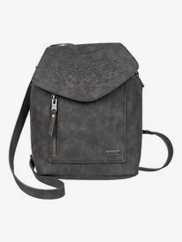 Like A River 6L - Small Faux Leather Backpack  ERJBP03875