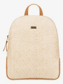 Here Comes The Sun 8L - Small Straw Backpack  ERJBP04070