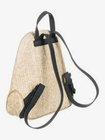 Here Comes The Sun 8L - Extra Small Straw Backpack  ERJBP04270