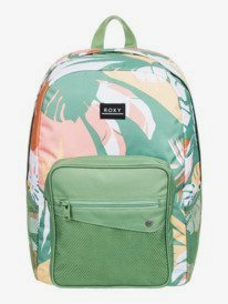 Best Time Printed 23L - Recycled Medium Backpack  ERJBP04340