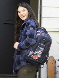 Just Be Happy 23L - Medium Backpack for Women  ERJBP04362