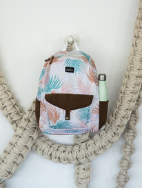 Carribean 18 L - Medium Backpack for Women  ERJBP04363