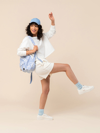 Sugar Baby Canvas 16 L - Medium Backpack for Women  ERJBP04405