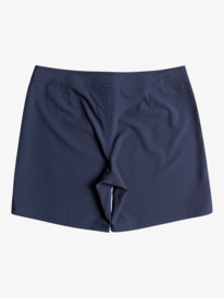 "To Dye 7"" - Board Shorts for Women  ERJBS03039"