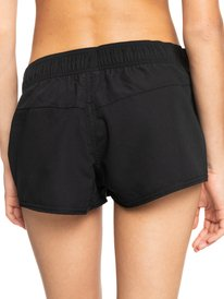 "Under The Moon 2"" - Board Shorts for Women  ERJBS03171"